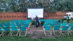 organiser événement film
